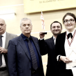 Nana Dzagnidze, nueva campeona de Europa