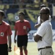 """Álvaro Cervera: """"Nos cuesta mucho jugar de otra manera cuando nos cambia el guión"""""""
