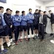 ¿Cual es el plan semanal del Real Zaragoza?