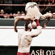 The Suicide of the Suicide Dive in WWE