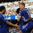Chelsea play host to short-handed Aston Villa