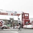 Vuelta 2016, aPeña Cabarga vince Froome su Quintana