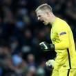 Joe Hart está convencido de que Inglaterra puede ganar la Eurocopa