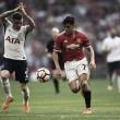 Manchester United vira para cima do Tottenham em Wembley e vai à final da FA Cup