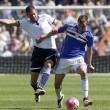 La Samp certifica la salvación ante una Lazio que dice adiós a Europa