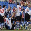 Fran González acaba con un timorato Real Murcia