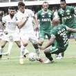 Mesmo focada na Sul-Americana, Chapecoense enfrenta Santos com titulares
