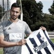 West Brom sign Tottenham midfielder Nacer Chadli