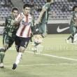 Resultado Chapecoense x Junior Barranquila ao vivo online pela Sul-Americana (3-0)