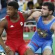 Rio 2016 - Asgarov positivo, possibilità d'argento per Chamizo