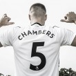 Fulham shore up backline with loan capture of Calum Chambers