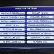 Colombianos en los octavos de final de la UEFA Champions League