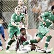 Chapecoense surpreende, goleia Fluminense no Maracanã e sai do Z-4