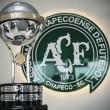 Em má fase no Brasileiro, Chapecoense enfrenta Defensa y Justicia pela Sul-Americana