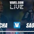 Resultado Chapecoense 1 x 0 São Paulo pelo Campeonato Brasileiro 2018
