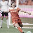 Boston Breakers acquire Canadian defender Allysha Chapman from Houston Dash