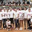 Éxito manifiesto del Charity Day del Mutua Madrid Open