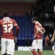 El descenso a los infiernos (y a la League One) del Charlton Athletic