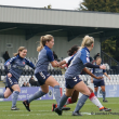 Women's Championship week 3 review: Lewes dig deep to come up trumps again