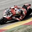 Superbike - Aragon: Davies beffa Rea e si prende la Superpole