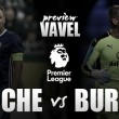 Chelsea vs Burnley Preview: Conte looking to maintain unbeaten run against Dyche's hard-working side