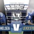 Chelsea 1-1 Leicester City: empate en el último asalto de la Premier