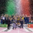 Treviso è provincia sportiva di alto livello. Lo scudetto dell'Imoco Volley è il primo dell'era post Benetton
