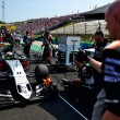 Force India pondrá difícil a Checo decidir sobre su futuro
