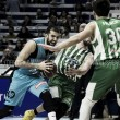 Las mejores imágenes del Movistar Estudiantes 89-83 Real Betis