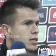 """Marcelo Alatorre: """"Para mi es importante estar en la Libertadores"""""""