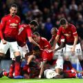 Chelsea 0-2 Manchester United: Pogba stars in an emphatic win against a ponderous Chelsea to breeze into FA Cup quarter-finals