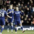 Derby County 1-3 Chelsea: Blues reach the semi-finals of the League Cup