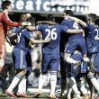 Chelsea crowned 2014-15 Premier League champions