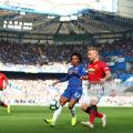 Chelsea vs Manchester United Live Stream Score Commentary in FA Cup 2019