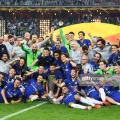 Chelsea 4-1 Arsenal: Eden Hazard stars in potential farewell as Chelsea humiliate Arsenal in Europa League Final mauling