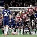 El Chelsea no levanta cabeza en Stamford Bridge