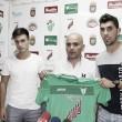 Chema Aragón, cerca de reforzar la dirección deportiva del Mirandés