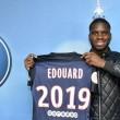 Edouard ya tiene contrato con el PSG