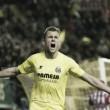 Cheryshev quiere volver al Villarreal