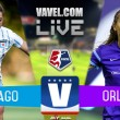 Chicago Red Stars vs Orlando Pride Live Scores, Updates and Results in the 2018 National Women's Soccer League