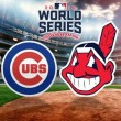 Jogo 7: Cleveland Indians x Chicago Cubs na World Series MLB