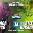Previa Boyacá Chicó vs Bucaramanga: partido por el regreso a la victoria