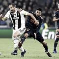 Un gol de Mandzukic tras una genialidad de Cristiano deja al Valencia fuera de la Champions League