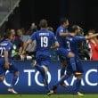 Análisis táctico: Conte gana la partida a Del Bosque