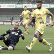 Los burros alados dan los 3 puntos al Chievo
