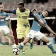Serie A: Chievo-Napoli. Dopo il Real testa all'Italia per gli azzurri