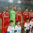 Amical - La Chine tient la Tunisie en échec (1-1)