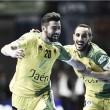 'Chinazo' y Jaén que vuelve a la final de la Copa