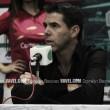 """'Chiquis' García: """"Es un fracaso, teníamos la ilusión de hacer un torneo importante"""""""