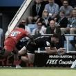 Premiership: Chiefs y Saracens no se dan ventajas